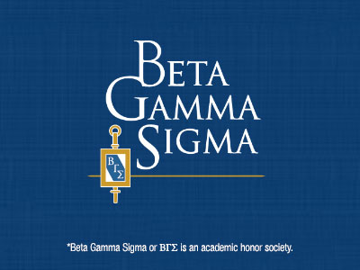Concentrix Honored To Support Beta Gamma Sigma