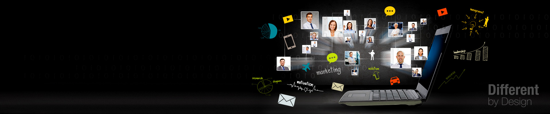 Deliver personalized engagement with digital marketing