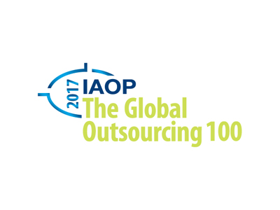 Concentrix Named to IAOP® Global Outsourcing 100®