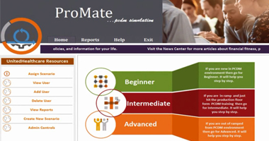 ProMate: Innovation and Automation