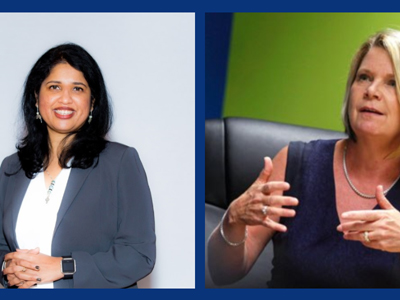 Two Concentrix Staff Win Connected World's 2019 Women of M2M Award