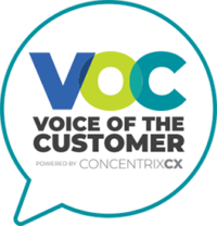 Concentrix Voice of the Customer