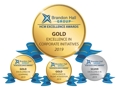 Concentrix Wins Brandon Hall Group Award