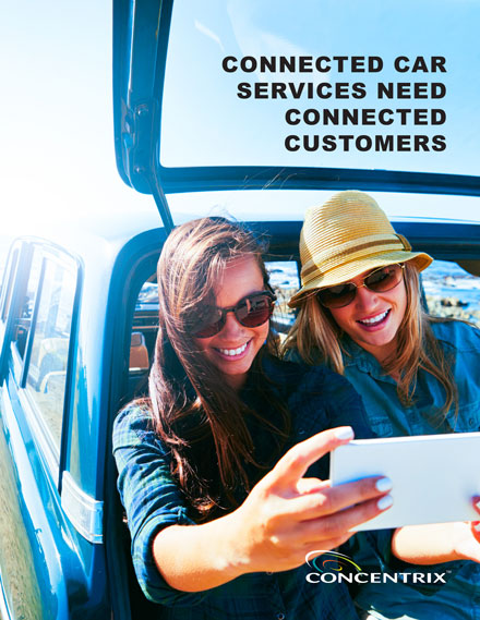 Connected Car Services Need Connected Customers