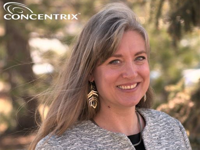 Concentrix' Kate Jones Wins Inaugural Consulting Magazine Women Leaders in Technology Award