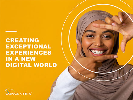 Creating Exceptional Experiences in a New Digital World
