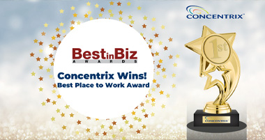 Concentrix Named Best Place to Work