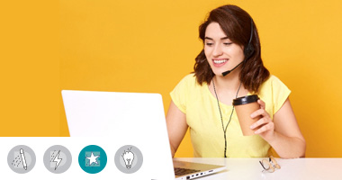 Creating a Successful Work At Home CX Strategy | Concentrix Webinar