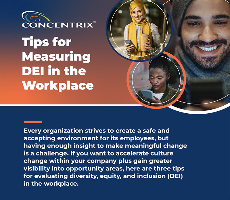 Tips for Measuring DEI in the Workplace